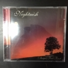 Nightwish - Angels Fall First CD (VG+/M-) -symphonic metal-