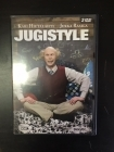 Jugistyle 2DVD (VG+-M-/M-) -tv-sarja-