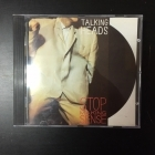 Talking Heads - Stop Making Sense CD (VG/VG+) -new wave-