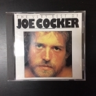 Joe Cocker - The Very Best Of CD (VG/VG+) -soft rock-