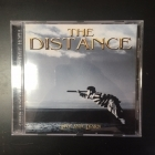 Distance - Live And Learn CD (M-/M-) -hard rock-