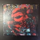 Warpaint - The Fool CD (G/VG) -art rock-