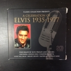 Celebration Of Elvis 1935-1977 2CD (M-/VG+)