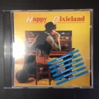 Happy Dixieland CD (VG+/VG+)