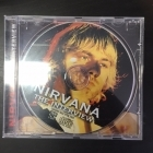 Nirvana - The Interview CD (M-/M-) -haastattelu-