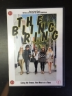 Bling Ring DVD (VG+/M-) -draama-