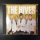 Hives - Tyrannosaurus Hives CD (VG+/VG+) -garage rock-