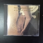 John Mellencamp - Human Wheels CD (VG/M-) -roots rock-