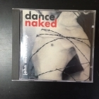 John Mellencamp - Dance Naked CD (VG/VG+) -roots rock-