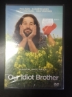 Our Idiot Brother DVD (avaamaton) -komedia/draama-