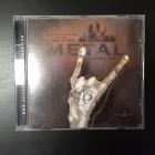 Downtown Metal International Vol.4 CD (VG+/VG+)