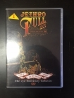 Jethro Tull - A New Day Yesterday (The 25th Anniversary Collection 1969-1994) DVD (VG+/M-) -prog rock-