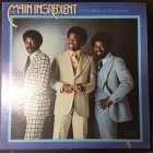 Main Ingredient - Rolling Down A Mountainside LP (VG+-M-/VG+) -soul-