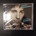 Bruce Springsteen - The River 2CD (avaamaton) -roots rock-