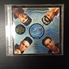 East 17 - Steam CD (M-/M-) -pop-