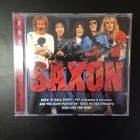 Saxon - The Collection CD (VG/M-) -heavy metal-