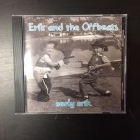 Erik And The Offbeats - Early Erik CD (M-/M-) -country-