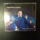 Reprinted - Unexpected Heart CDS (VG+/M-) -hard rock/punk rock-