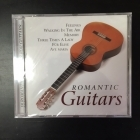 Hill/Wiltschinsky Guitar Duo - Romantic Guitars CD (avaamaton) -rautalanka-