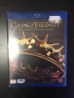 Game Of Thrones - Kausi 2 Blu-ray (avaamaton) -tv-sarja-