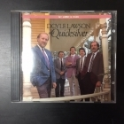 Doyle Lawson & Quicksilver - My Heart Is Yours CD (M-/VG+) -bluegrass-