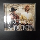 Brooks & Dunn - If You See Her CD (VG+/M-) -country-