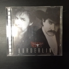 Brooks & Dunn - Borderline CD (M-/M-) -country-