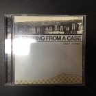 Suffering From A Case - That Scene CDEP (VG/VG+) -pop punk-