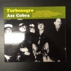 Turbonegro - Ass Cobra CD (VG/VG+) -punk rock-