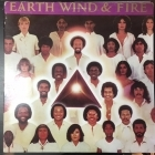 Earth, Wind & Fire - Faces 2LP (VG-VG+/VG+) -funk/soul-
