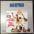 Tommy Steele - Half A Sixpence (Original Sound Track Recording) LP (VG+-M-/VG+) -soundtrack-