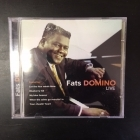 Fats Domino - Fats Domino Live CD (M-/M-) -rock n roll-