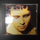Grant Lee Buffalo - Fuzzy CD (VG/M-) -alt rock-