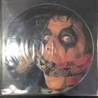 Alice Cooper - Constrictor (picture disc) LP (VG+-M-/-) -hard rock-