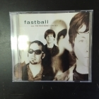 Fastball - All The Pain Money Can Buy CD (VG/VG+) -power pop-