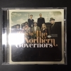 Northern Governors - This Is The Northern Governors CD (VG/M-) -jazz-funk-