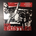 Bristles - Union Bashing State CDEP (VG/VG+) -punk rock-
