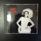 MG - Pass Me By CD (VG/VG+) -funk-