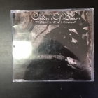 Children Of Bodom - Trashed, Lost & Strungout CDS (M-/M-) -melodic death metal-
