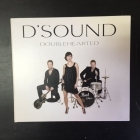 D'Sound - Doublehearted CD (M-/M-) -pop-