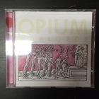 Opium Warlords - Live At Colonia Dignidad CD (M-/M-) -avantgarde metal-