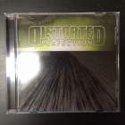 Distorted Perfection - Distorted Perfection CD (M-/M-) -alt metal-