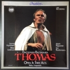 Rautavaara - Thomas (Opera In Three Acts) 2LP (VG+-M-/VG+) -klassinen-