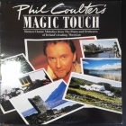 Phil Coulter - Magic Touch LP (M-/VG+) -folk-