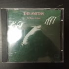 Smiths - The Queen Is Dead CD (VG/M-) -alt rock-