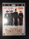 Tombstone DVD (VG/M-) -western-