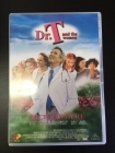 Dr. T And The Women DVD (M-/M-) -komedia-