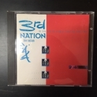 3rd Nation - One Nation CD (VG/VG) -dance-