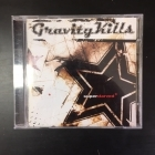 Gravity Kills - Superstarved CD (VG+/VG+) -industrial rock-