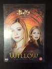 Buffy The Vampire Slayer - The Slayer Collection: Willow DVD (VG/M-) -tv-sarja- (ei suomenkielistä tekstitystä)